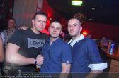 Birthday Club - Praterdome - Fr 02.12.2011 - 105