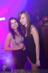 Birthday Club - Praterdome - Fr 02.12.2011 - 11