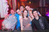 Birthday Club - Praterdome - Fr 02.12.2011 - 12