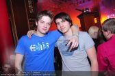 Birthday Club - Praterdome - Fr 02.12.2011 - 138