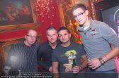 Birthday Club - Praterdome - Fr 02.12.2011 - 14