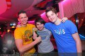 Birthday Club - Praterdome - Fr 02.12.2011 - 150