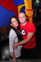 Birthday Club - Praterdome - Fr 02.12.2011 - 16