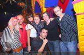 Birthday Club - Praterdome - Fr 02.12.2011 - 2