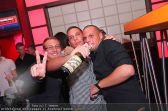 Birthday Club - Praterdome - Fr 02.12.2011 - 20