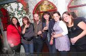 Birthday Club - Praterdome - Fr 02.12.2011 - 27