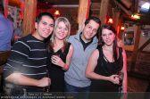Birthday Club - Praterdome - Fr 02.12.2011 - 32
