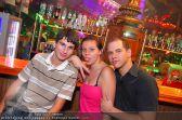 Saturday Night - Praterdome - Sa 03.12.2011 - 1