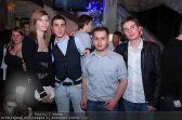 Saturday Night - Praterdome - Sa 03.12.2011 - 107