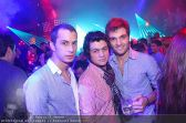 Saturday Night - Praterdome - Sa 03.12.2011 - 17