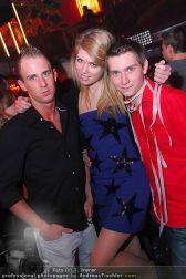 Saturday Night - Praterdome - Sa 03.12.2011 - 23