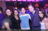 Saturday Night - Praterdome - Sa 03.12.2011 - 46