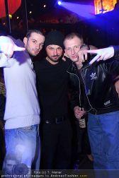 Saturday Night - Praterdome - Sa 03.12.2011 - 78