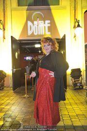 Olivia Jones - Praterdome - Mi 07.12.2011 - 12