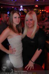 Chicas Noche - Praterdome - Do 08.12.2011 - 18