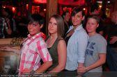 Chicas Noche - Praterdome - Do 08.12.2011 - 2