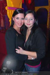 Birthday Club - Praterdome - Fr 09.12.2011 - 10