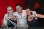 Birthday Club - Praterdome - Fr 09.12.2011 - 12