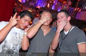 Birthday Club - Praterdome - Fr 09.12.2011 - 15