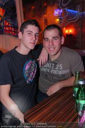 Birthday Club - Praterdome - Fr 09.12.2011 - 19