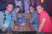 Birthday Club - Praterdome - Fr 09.12.2011 - 2