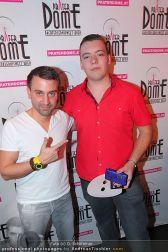Birthday Club - Praterdome - Fr 09.12.2011 - 50