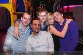 Saturday Night - Praterdome - Sa 17.12.2011 - 1
