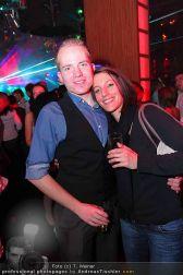 Saturday Night - Praterdome - Sa 17.12.2011 - 15