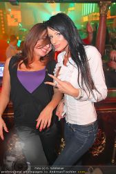Chicas Noche - Praterdome - Do 29.12.2011 - 21