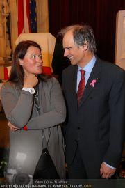 Krebshilfe Gala - Rathaus - Di 08.03.2011 - 22