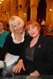 Krebshilfe Gala - Rathaus - Di 08.03.2011 - 24