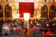 Krebshilfe Gala - Rathaus - Di 08.03.2011 - 29