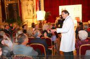 Krebshilfe Gala - Rathaus - Di 08.03.2011 - 39