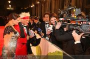 Filmball Rec Carpet - Rathaus - Fr 18.03.2011 - 15