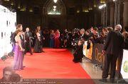Filmball Rec Carpet - Rathaus - Fr 18.03.2011 - 33