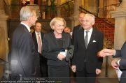 50 Jahre Raiffeisen Bausparkasse - Rathaus - Mo 21.03.2011 - 93