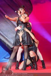 Lifeball Show - Rathaus - Sa 21.05.2011 - 50