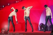 Lifeball Fashionshow - Rathaus - Sa 21.05.2011 - 13