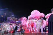 Lifeball Fashionshow - Rathaus - Sa 21.05.2011 - 18