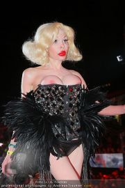 Lifeball Fashionshow - Rathaus - Sa 21.05.2011 - 2