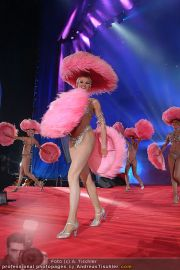 Lifeball Fashionshow - Rathaus - Sa 21.05.2011 - 20