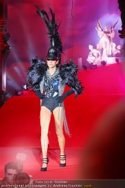 Lifeball Fashionshow - Rathaus - Sa 21.05.2011 - 24