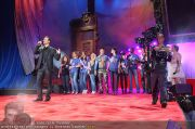 Lifeball Fashionshow - Rathaus - Sa 21.05.2011 - 28