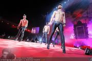 Lifeball Fashionshow - Rathaus - Sa 21.05.2011 - 32