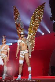 Lifeball Fashionshow - Rathaus - Sa 21.05.2011 - 6