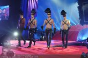 Lifeball Fashionshow - Rathaus - Sa 21.05.2011 - 7