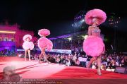 Lifeball Fashionshow - Rathaus - Sa 21.05.2011 - 9