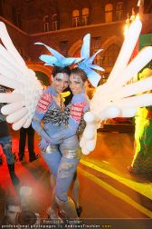 Lifeball Party 2 - Rathaus - Sa 21.05.2011 - 33