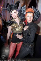 Lifeball Party 1 - Rathaus - Sa 21.05.2011 - 124