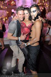 Lifeball Party 1 - Rathaus - Sa 21.05.2011 - 133